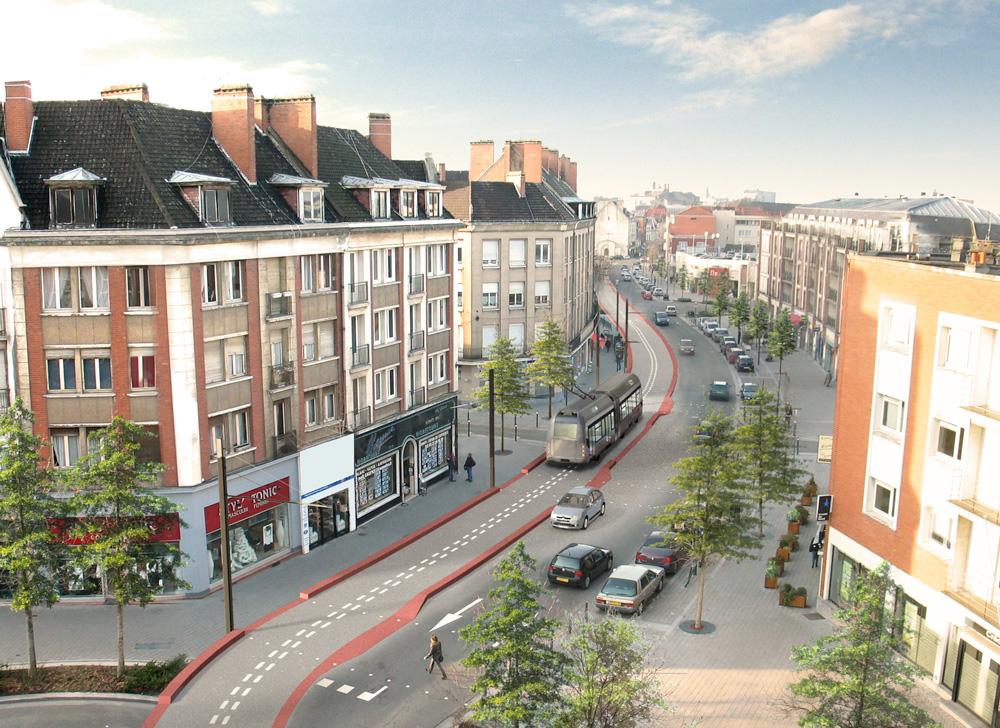 Valenciennes 59 urbanica - L adresse valenciennes ...